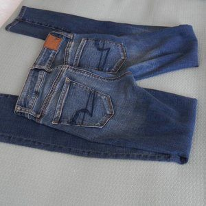 Jeans American Eagle Skinny With Stretch…